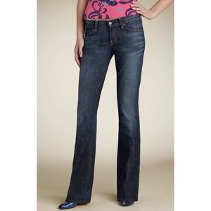 CoH Margo #085 Stretch Low Waist Bootcut Jeans